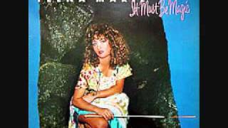 Teena Marie -  Deja Vu (I've Been Here Before) Live