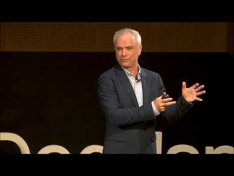 Rik Rushton (TedX) - Sept 2019