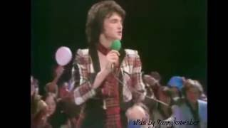 Bay City Rollers - Keep On Dancing