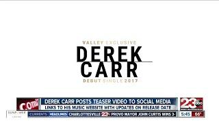 NFL Derek Carr