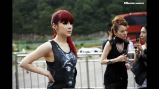 2NE1 - It Hurts (Slow). 1 min 30 sec Teaser