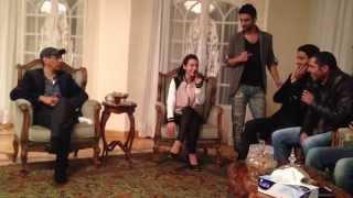 تحميل اغاني كارمن سليمان - هنحب مين غيرها (حفلة خاصة) | 2014 MP3
