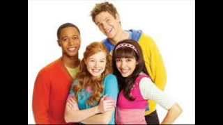 The fresh beat band   Music keeps me movin