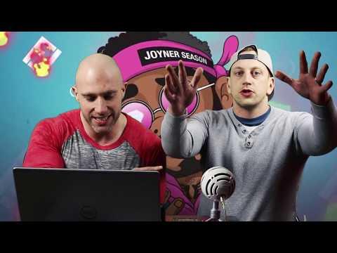 Joyner Lucas - Gucci Gang Remix METALHEAD REACTION TO HIP HOP!!!