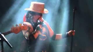 Adam Ant - Deutscher Girls Live Manchester 17/04/15