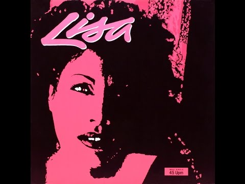 Lisa - Rocket To Your Heart (Hot Tracks Remix) 1983