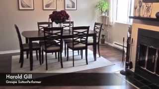 preview picture of video 'Waterfront condo. Pierrefonds 5231 Riviera -Groupe Sutton Performer - Harold Gill'