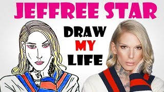 Draw My Life : Jeffree Star