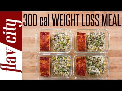 Video Tasty Meal Prep Recipes To Lose Weight -  Low Calorie Recipes