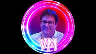 Teri Aankh Ke Karaoke With Scrolling Lyrics - YouTube