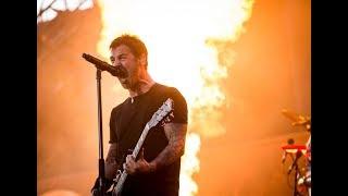 Gambar cover Godsmack - When Legends Rise