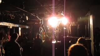 Video APOLOGETH - Human Zoo [live]