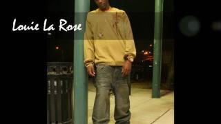 Louie La Rose - Yellow Star