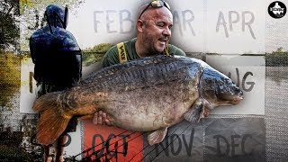 Carp Fishing Season | OCTOBER | Leon Bartropp