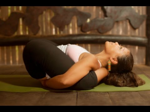, title : 'Cómo entrar en Yoganidrasana'