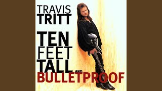 Travis Tritt Between An Old Memory And Me