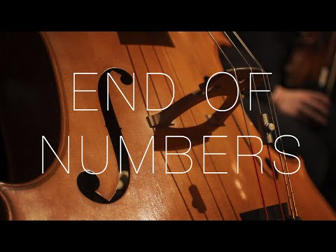 Metropol - End Of Numbers (The Acoustic Sessions)