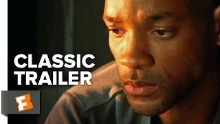 Trailer of I Am Legend (2007)