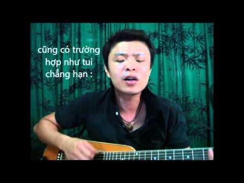 Viet Johan - Bà Tưng ( Chế Bà Tôi)