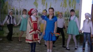 """Экологический урок """"Цветик - семицветик"""" Красносельский ф. №4"""