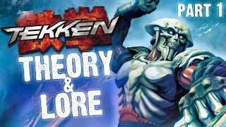 What The Hell IS Yoshimitsu? Part 1 | Tekken Theory and Lore
