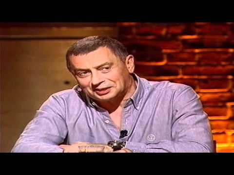 Иван Дыховичный - одно из последних интервью