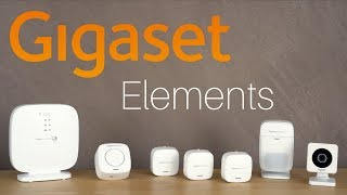Gigaset Elements Test - inkl. Smart Camera, Sirene und Co.