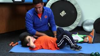 Improve Muscle Tone In Children With Autism