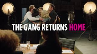 BH 90210 -The Gang Returns Home - Trailer (1)
