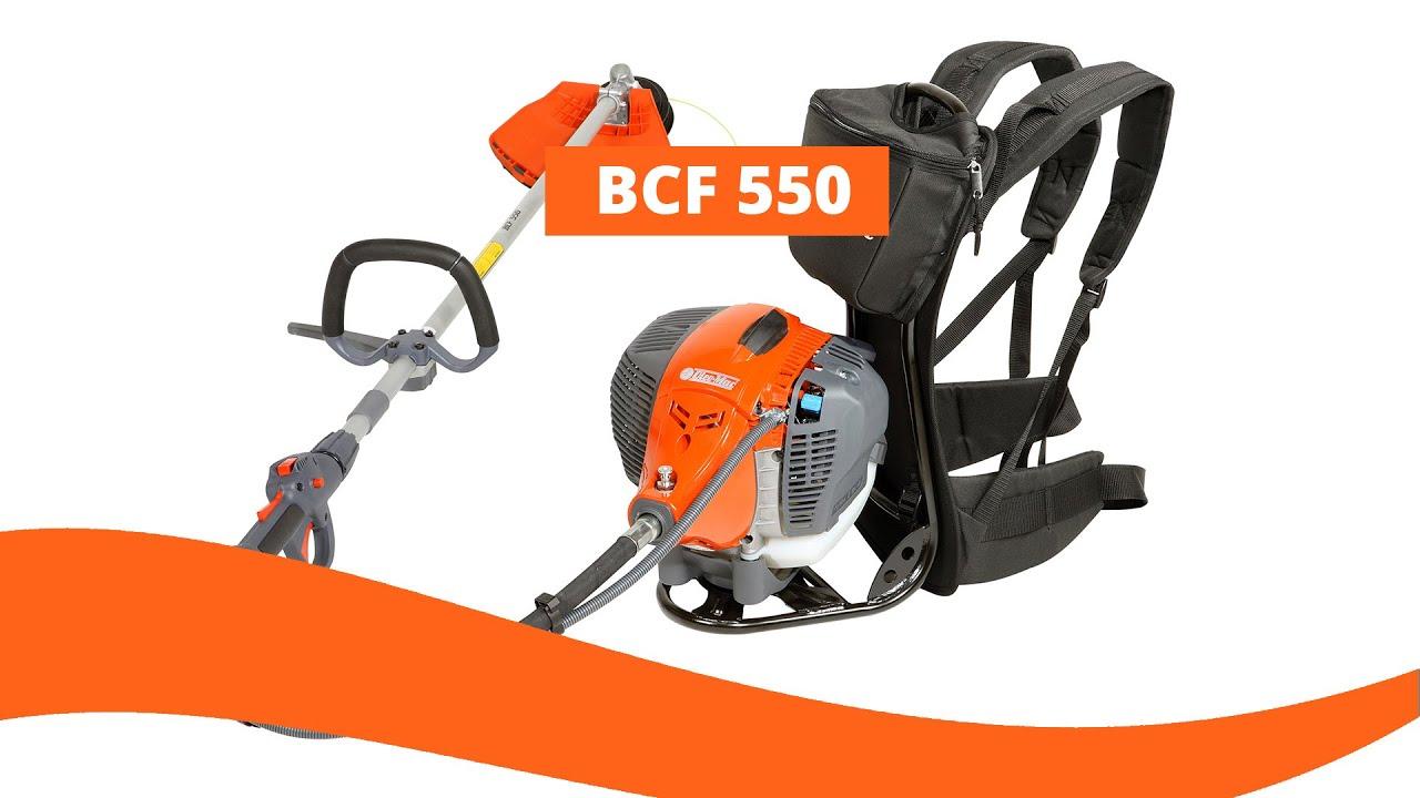 BCF 550