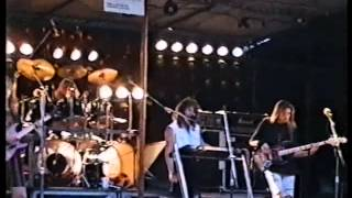 Video Seňorita  Kůže stydlivá  Svitávka fest 94