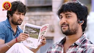 Hero Nani Best Scenes | Latest Telugu Movie Scenes | Bhavani HD Movies