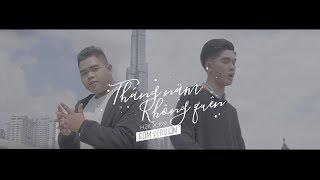 Tháng Năm Không Quên ( EDM VER) - H2K x KN x DJ ERic T-J Remix [MV 4k OFFICIAL]