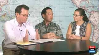 Hawaii's Education of International Lawyers with Spencer Kimura and Nicole Brauchli-Jageneau