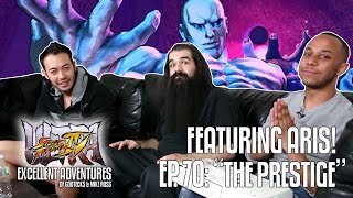 THE PRESTIGE! The Excellent Adventures Of Gootecks & Mike Ross Ft. Aris! Ep. 70