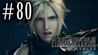 Let's Play Final Fantasy VII REMAKE #80 - The Drum