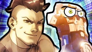 Overwatch | Where the F* is Liao?