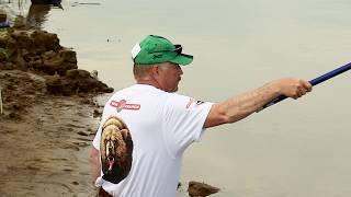 Виды удилищ для рыбной ловли