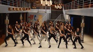 The Black Eyed Peas – Shut Up (Dance Way)