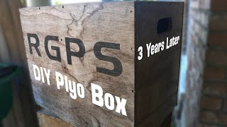 DIY Plyo Box 3 Years Later - Q And A