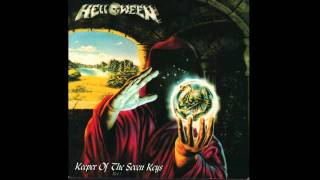 Helloween - Halloween (Audio)
