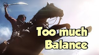 Why BALANCE in shooters is NOT FUN