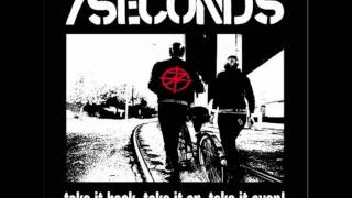 7Seconds- Big Hardcore Mystery