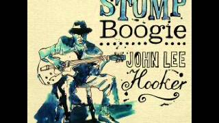 John Lee Hooker :::::: Talk That Talk, Baby ; No One Told Me ; I Want to Ramble