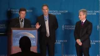 IBM Watson Prostate Cancer Oncology Presentation - Celebration Of Science