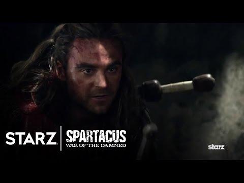 Spartacus 3.06 (Preview)