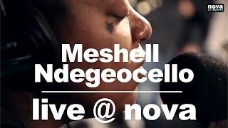 Meshell Ndegeocello - Suzanne • Live @ Nova
