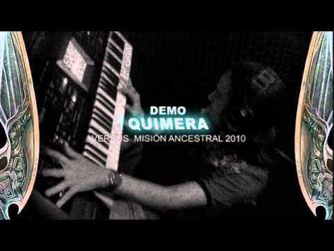 VersuS - Misión Ancestral - Promo Quimera (TECLADOS)