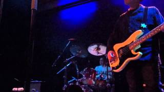 The Juliana Hatfield Three  If I Could 20150301