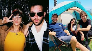 Mariah Amato and Heath Hussar Best Vlog Moments 2019
